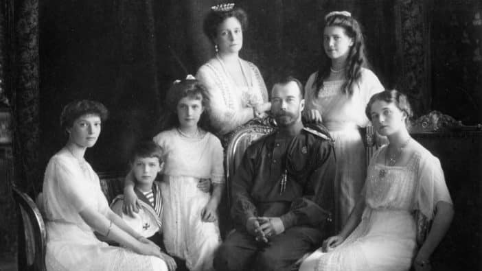 Romanov - Photo Credits: lecodelsud.it