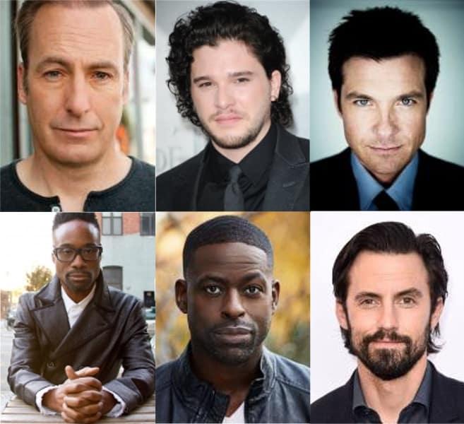 Attori candidati agli Emmy Awards 2019 per una serie Drama.
