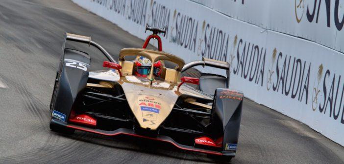 Gara ePrix New York 2019 2/2 Jean-Eric Vergne