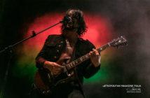 Federico Dragogna de I Ministri al Rock In Roma 2019 Ph © Marika Torcivia