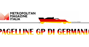 PAGELLINE GP GERMANIA