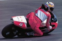 piloti giapponesi anni 90