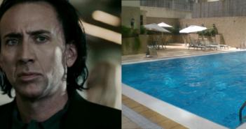 """Nicolas Cage nel film """"Il Codice Dell'assassino"""""""