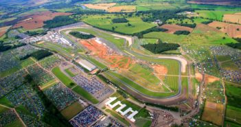 Orari GP Gran Bretagna 2019