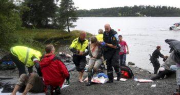 strage di Utøya