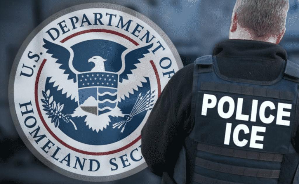 Polizia ICE Usa. Trump contro l'immigrazione