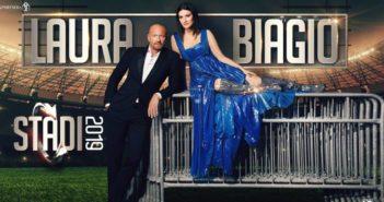 Laura Pausini e Biagio Antonacci (foto dal web)