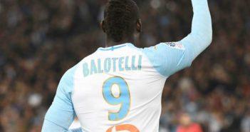 Mario Balotelli, possibile obbiettivo di mercato del Brescia