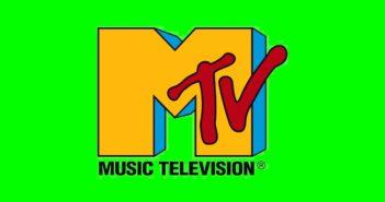 il logo di mtv - immagine web