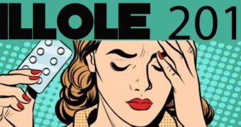 Pillole 2019