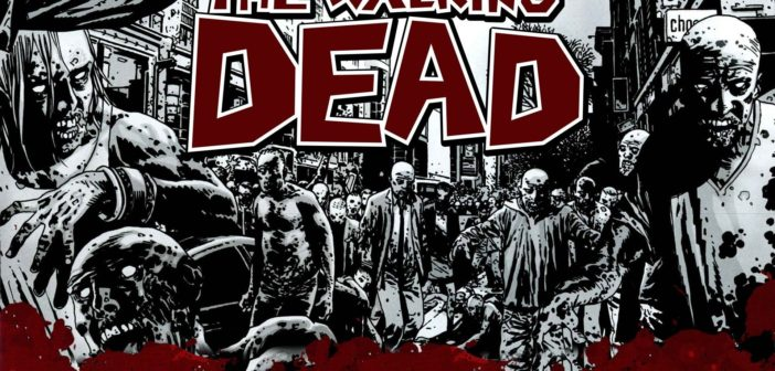 The Walking Dead è ufficialmente concluso con la prossima uscita negli Stati Uniti, il numero 193. In Italia l'annuncio ufficiale è stato dato dalla saldaPress in persona, la casa editrice che si è occupata della serializzazione italiana della celebre opera di Robert Kirkman