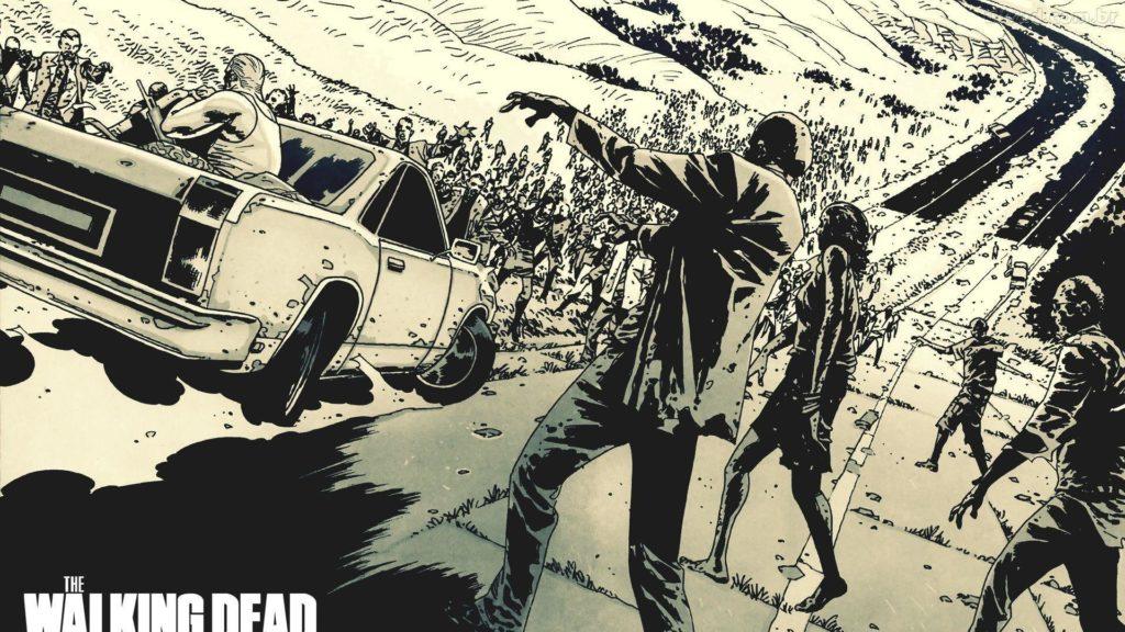(The Walking Dead è finito con il numero 193 in uscita tra pochi giorni negli Stati Uniti)