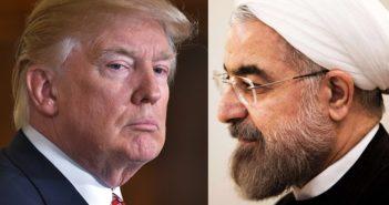 Stati Uniti - Iran