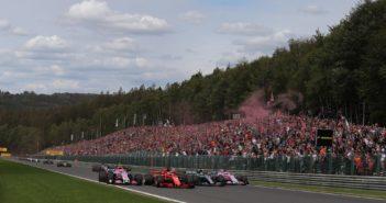 Orari GP Belgio 2019