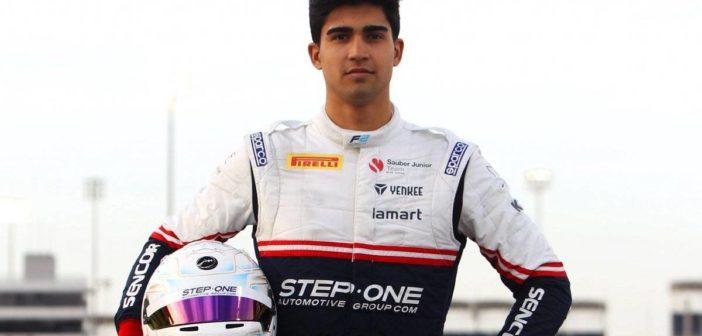 Correa Formula 2