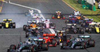 Campionato F1 2019