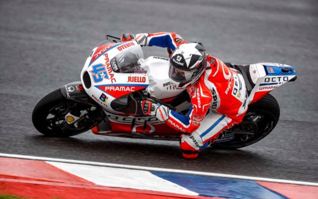 SBK Ducati Redding 2020 MotoGP