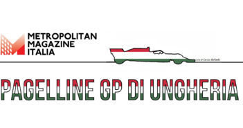 Pagelline GP Ungheria