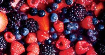 da myrecipes.com frutti rossi