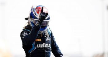 Formula 2 Gara-1 GP Ungheria