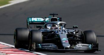 Gara GP Ungheria 2019