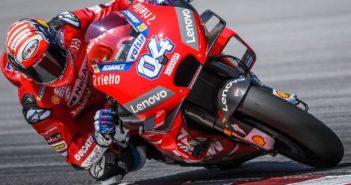 motogp gara gp austria 2019