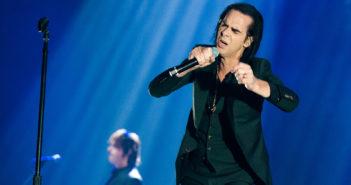 Nick Cave: il possibile terzo album della band- Photo Credit: The indipendent