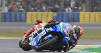 motogp gara gp gran bretagna 2019