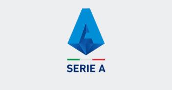 Il nuovo logo della Serie a 2019-2020
