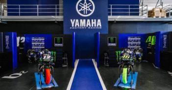 yamaha rinforza il reparto elettronico