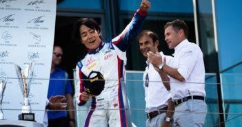 Formula 2 Gara 1 GP Italia 2019