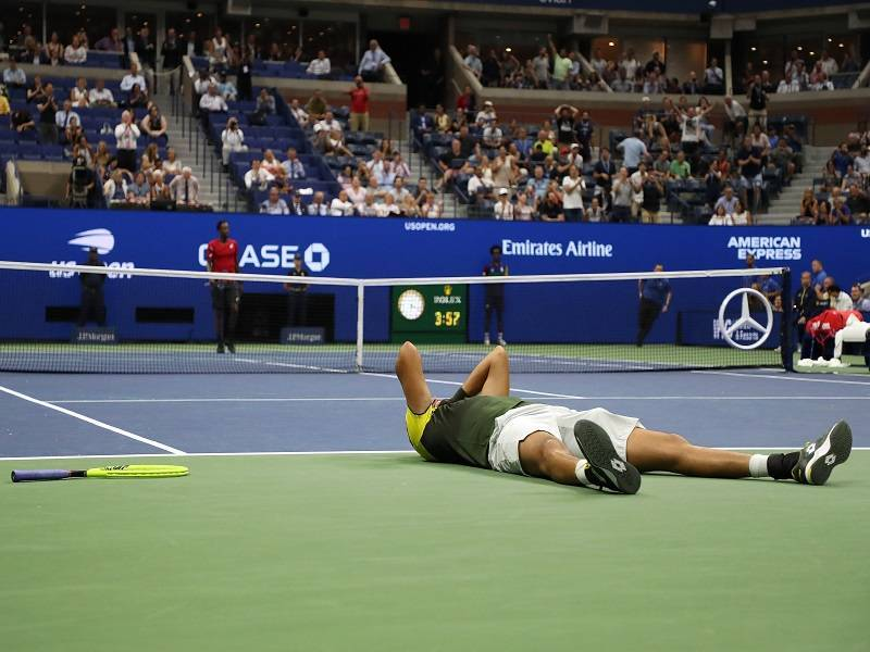 ACF, Complimenti a Berrettini per semifinali US Open