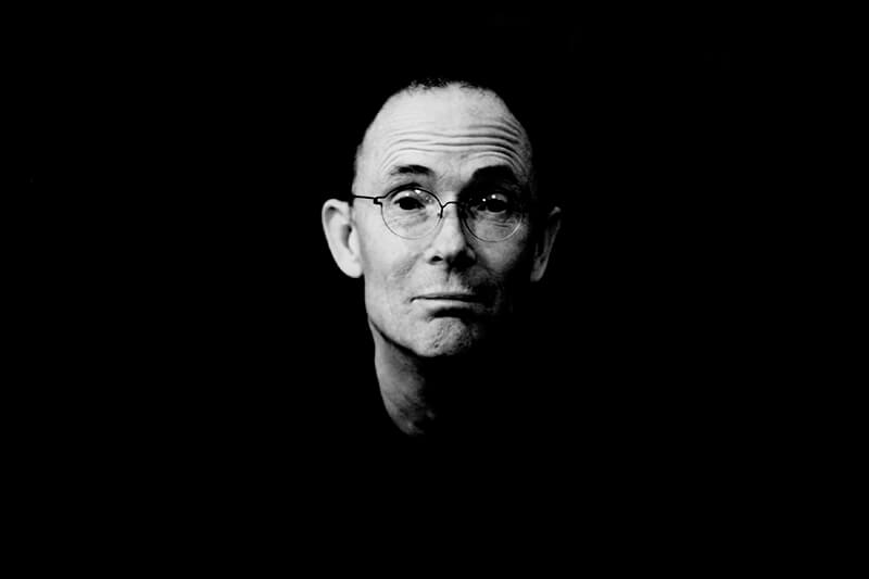 William Gibson (credits: Wired)