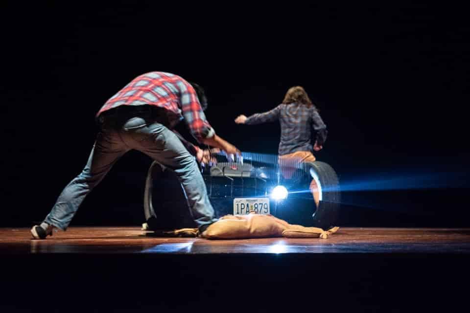Cervus, Lumik Teatro