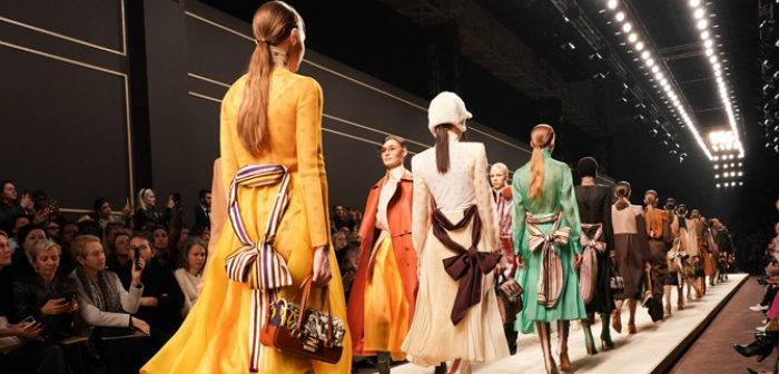 Calendario Moda Milano 2020.Moda E Tendenze 2020 Milano Fashion Week Metropolitan Magazine