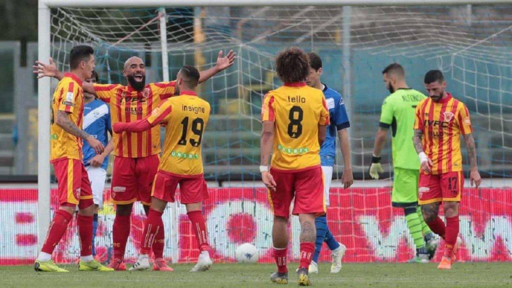 Salernitana Benevento