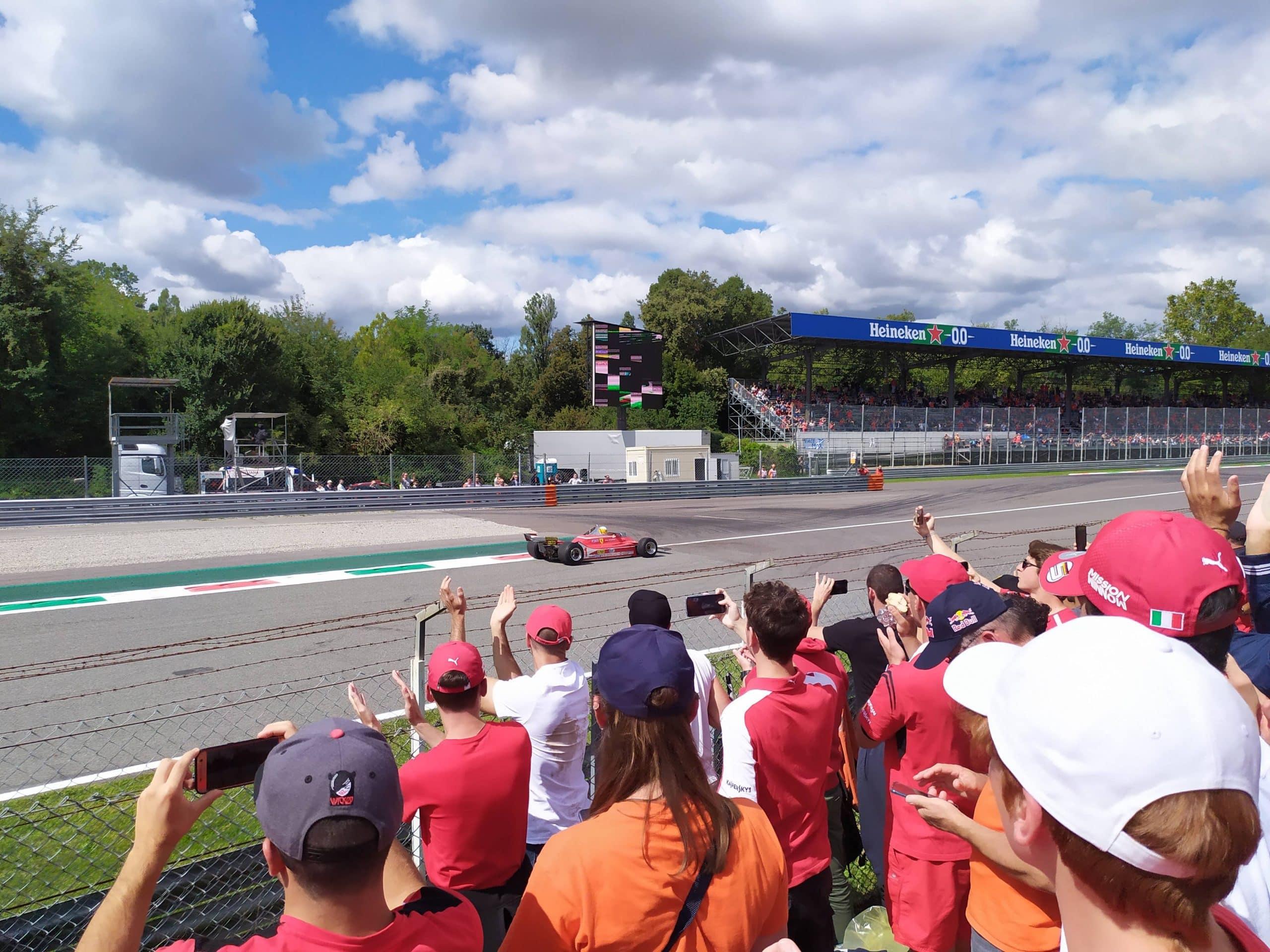 Monza 312T4