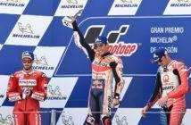 MotoGP Gara GP Aragon 2019