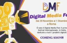 Digital Media Fest - per gentile concessione del Digital Media Fest
