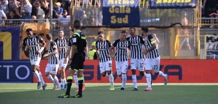 Serie B, la vittoria in trasferta con maggiore scarto di gol