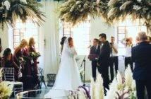 Il matrimonio di Georgette Polizzi