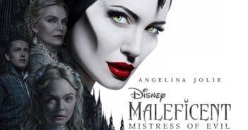maleficent 2 infonerd
