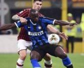 Milan-Inter 0-2: il derby è nerazzurro