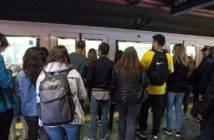 Metro di Roma Fotocredit: Il Sussidiario.net