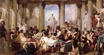 antica civiltà romana - immagine web. romani greci egizi