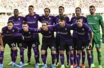 La Fiorentina si prepara ad incontrare il Brescia