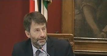 Franceschini, Ministro Cultura e Turismo 2019