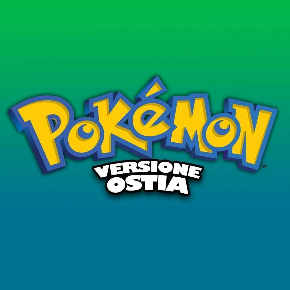 Pokémon Versione Ostia