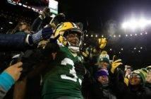 Jones NFL