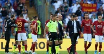 Roma-Cagliari (Getty Images)